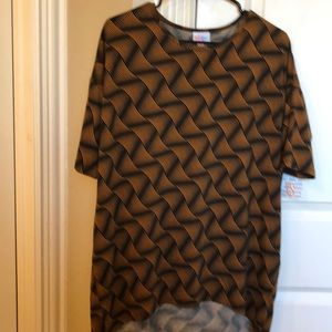 LulaRoe blouse